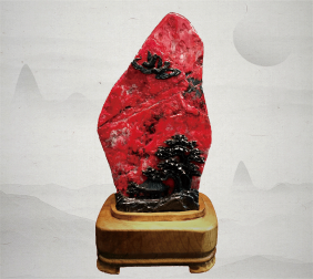 贵州名石收藏