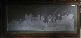 海百合化石