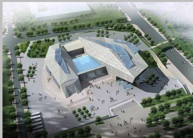 博物馆建设